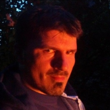 Nicolas Lartigue, 38, Merignac, France