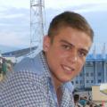 Maxim Vedenchuk, 21, Tiraspol, Moldova