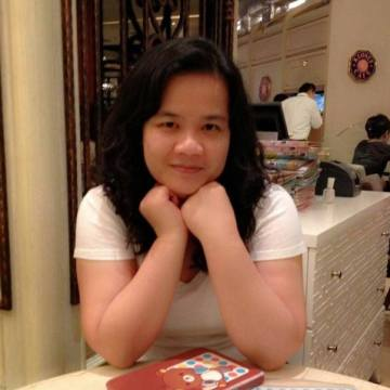 Kritsana Sriputtho, 38, Bangkok Noi, Thailand