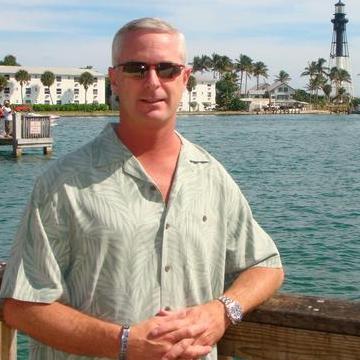 Ken larsen, 49, Harlow, United Kingdom