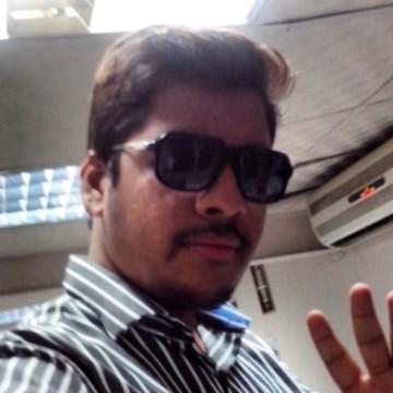Syed Uzair Hussain, 21, Sharjah, United Arab Emirates