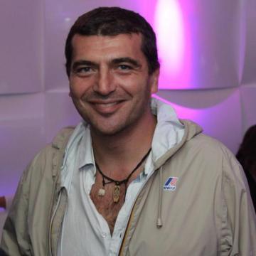Carmine Zollo, 44, Napoli, Italy