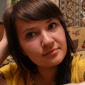 Анна, 27, Vorobevka, Russia