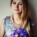 Vera, 27, Leuven, Belgium