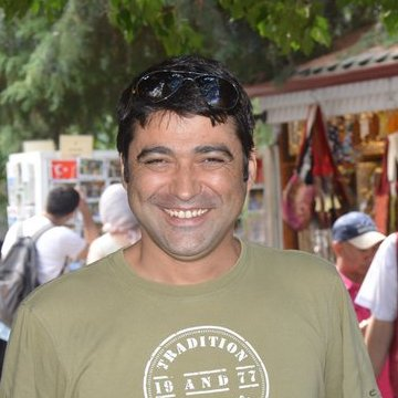 nejo, 41, Istanbul, Turkey