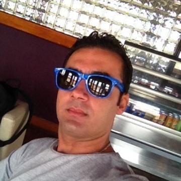 Roka, 34, Cairo, Egypt
