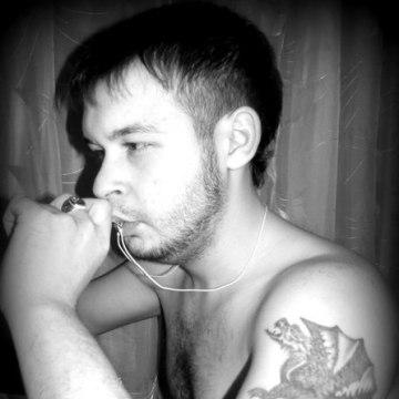 влад, 27, Kemerovo, Russian Federation