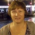 Larisa Noskova, 47, Novosibirsk, Russia