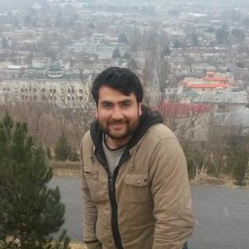 Shahjahan shah, 26, Kabul, Afghanistan