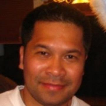 Kevin Picholo, 42, San Mateo, United States