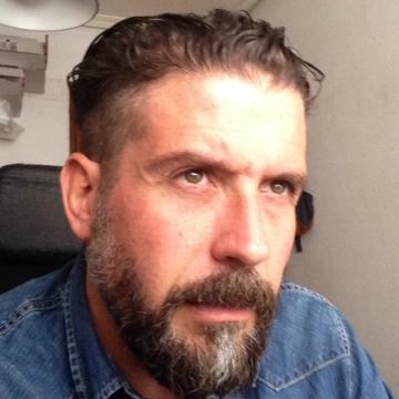 Jorge Fernández de Bobadilla, 38, Madrid, Spain