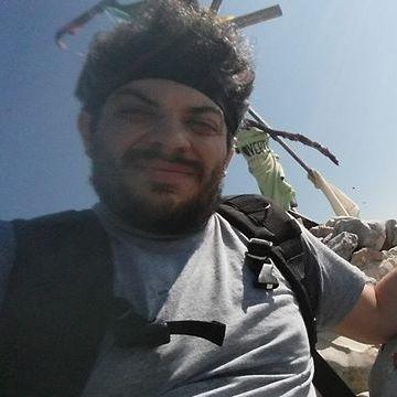 Antonio Capasso, 33, Rome, Italy