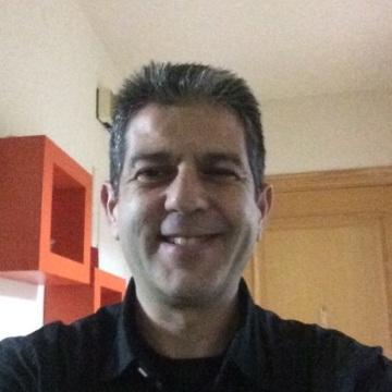 Pedro Ruiz Marín, 48, Campos, Spain