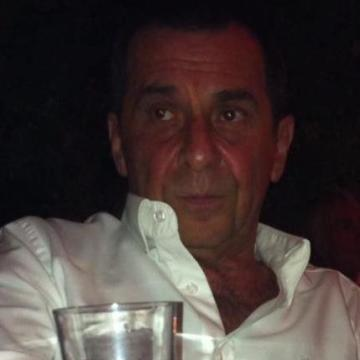 Mehmet Arbatlı, 61, Turkey Creek, United States