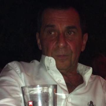 Mehmet Arbatlı, 60, Turkey Creek, United States