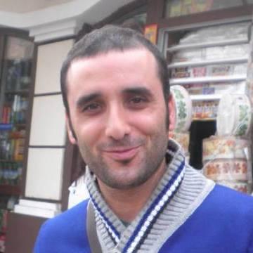Erdem, 28, Izmir, Turkey