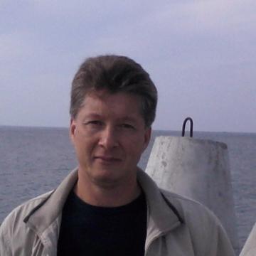 Олег, 48, Kaliningrad (Kenigsberg), Russia