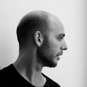 Lucas Lucente, 32, Buenos Aires, Argentina