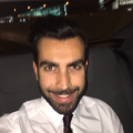 Hadi Khuzam, 33, Dubai, United Arab Emirates
