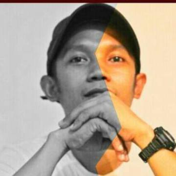 yudi sudirman, 38, Jakarta Pusat, Indonesia