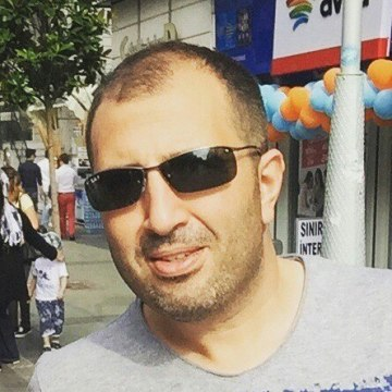 mesut, 39, Istanbul, Turkey