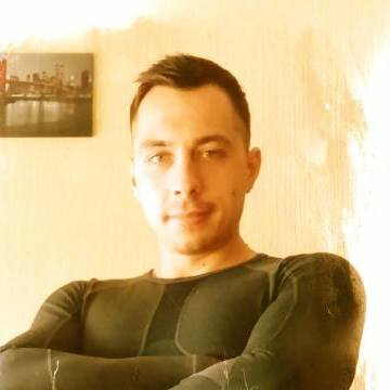 Michał Demyda, 28, Olawa, Poland