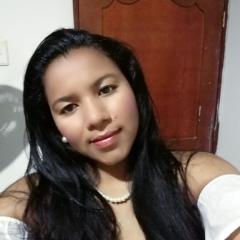 magdajimenez, 27, Colombiano, Colombia