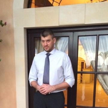 Mantas Lietuvis, 35, Nicosia, Cyprus