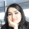 Shahlo Ibragimova, 30, Dushanbe, Tajikistan