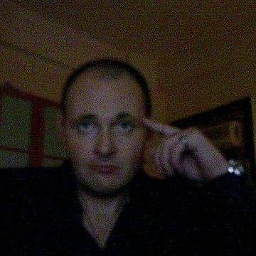 Александр, 40, Hajfa, Israel