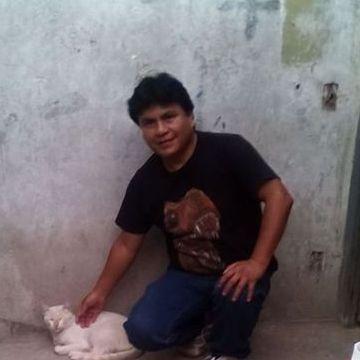 manuel, 48, Lima, Peru