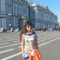 Mila, 27, Saint Petersburg, Russia