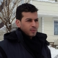 houssam, 31, Istanbul, Turkey
