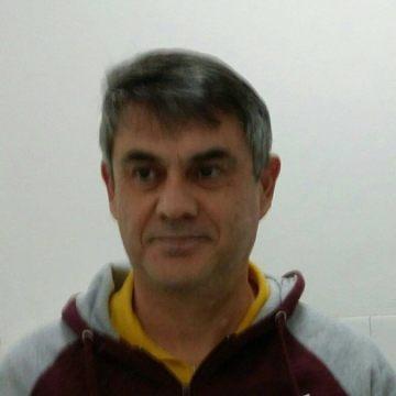 MAURO REBIZZANI, 47, Trento, Italy