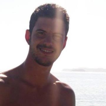 kaiser, 27, Besancon, France