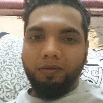 Subhan Mohammad , 25, Bisha, Saudi Arabia