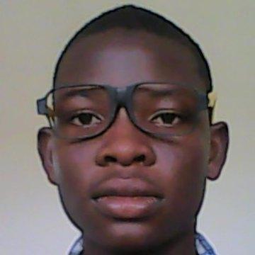 Ben Blanco, 21, Accra, Ghana