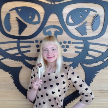 Малина, 30, Nizhnii Novgorod, Russia