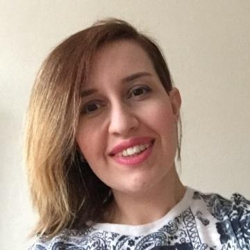 Helen, 31, Izmir, Turkey