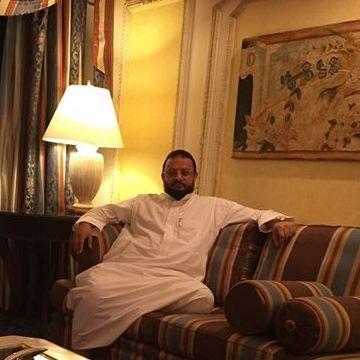 Makkah Ehab, 47, Makkah, Saudi Arabia
