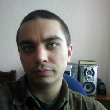 Максим, 33, Zhigulevsk, Russia
