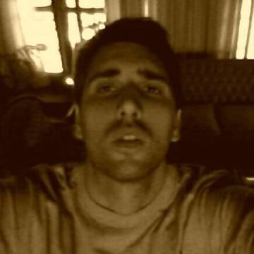 Gaston L., 32, Buenos Aires, Argentina