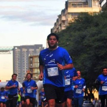 Daniel Peralta, 30, Santiago Del Estero, Argentina