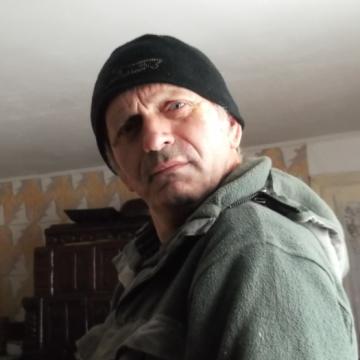 Popescu George, 61, Bacau, Romania