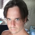Rossano Fiore, 33, Pescara, Italy