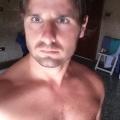 Rossano Fiore, 32, Pescara, Italy
