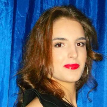 Viki, 24, Rostov-na-Donu, Russia