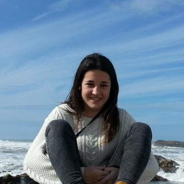 Paula, 22, Barcelona, Spain