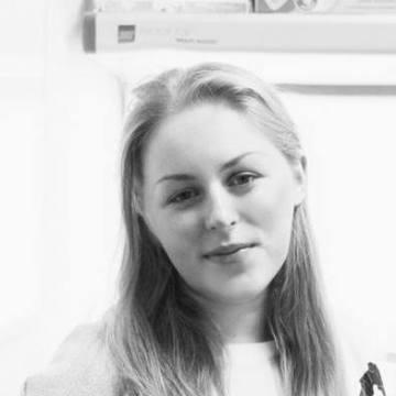 Larisa Skosyrska, 25, Volkovysk, Belarus