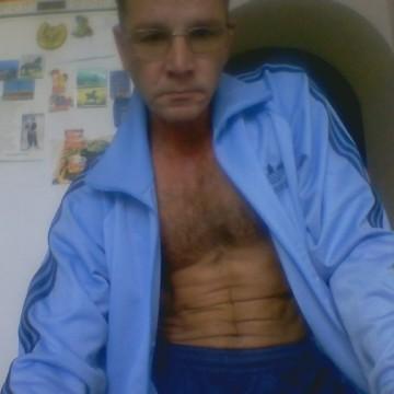 Олег, 47, Vladivostok, Russia